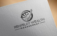 Rehfeldt Wealth Management Logo - Entry #461