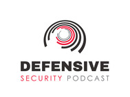 Defensive Security Podcast Logo - Entry #115