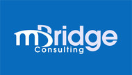 mBridge Consulting Logo - Entry #69