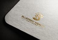 Blueprint Wealth Advisors Logo - Entry #19