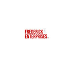 Frederick Enterprises, Inc. Logo - Entry #250
