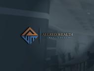 ALLRED WEALTH MANAGEMENT Logo - Entry #262