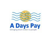 A Days Pay/One Days Pay-Design a LOGO to Help Change the World!  - Entry #54
