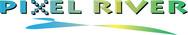Pixel River Logo - Online Marketing Agency - Entry #29