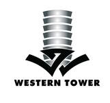 Western Tower  Logo - Entry #50