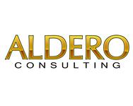 Aldero Consulting Logo - Entry #115