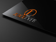 JuiceLyfe Logo - Entry #284