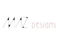 Maz Designs Logo - Entry #272