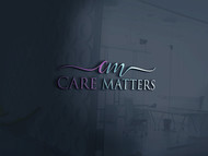 Care Matters Logo - Entry #62