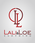 Lali & Loe Clothing Logo - Entry #86
