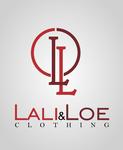 Lali & Loe Clothing Logo - Entry #86