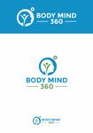 Body Mind 360 Logo - Entry #8