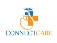 ConnectCare - IF YOU WISH THE DESIGN TO BE CONSIDERED PLEASE READ THE DESIGN BRIEF IN DETAIL Logo - Entry #46