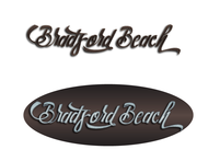 Bradford Beach Lodge Logo - Entry #48