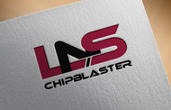 LNS CHIPBLASTER Logo - Entry #85