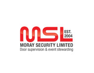 Moray security limited Logo - Entry #59