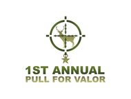 1st Annual Pull For Valor Logo - Entry #40