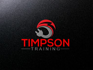 Timpson Training Logo - Entry #62