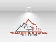 Team Biehl Kitchen Logo - Entry #202
