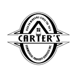 Carter's Commercial Property Services, Inc. Logo - Entry #321