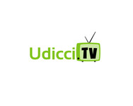 Udicci.tv Logo - Entry #4