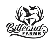 Billeaud Farms Logo - Entry #71