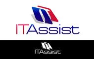 IT Assist Logo - Entry #75