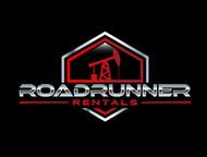 Roadrunner Rentals Logo - Entry #159