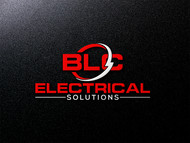 BLC Electrical Solutions Logo - Entry #364