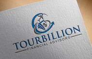 Tourbillion Financial Advisors Logo - Entry #205