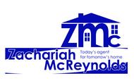 Real Estate Agent Logo - Entry #75