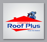 Roof Plus Logo - Entry #114