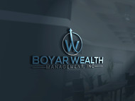 Boyar Wealth Management, Inc. Logo - Entry #138