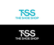 The Shoe Shop Logo - Entry #28