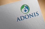 Adonis Logo - Entry #197