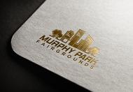 Murphy Park Fairgrounds Logo - Entry #93