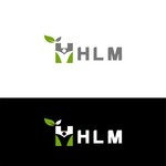 HLM Industries Logo - Entry #223