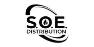 S.O.E. Distribution Logo - Entry #119