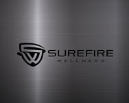 Surefire Wellness Logo - Entry #582
