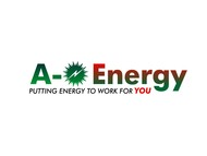 A-O Energy Logo - Entry #42
