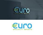 Euro Specialty Imports Logo - Entry #158