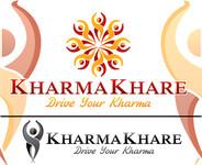 KharmaKhare Logo - Entry #153