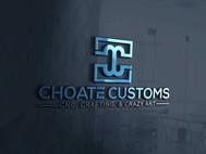 Choate Customs Logo - Entry #239