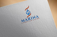 Marina lifestyle living Logo - Entry #40