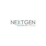 NextGen Accounting & Tax LLC Logo - Entry #174