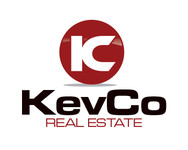 KevCo Real Estate Logo - Entry #85