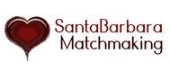 Santa Barbara Matchmaking Logo - Entry #28