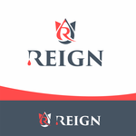REIGN Logo - Entry #53