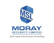Moray security limited Logo - Entry #309