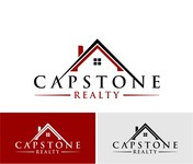 Real Estate Company Logo - Entry #76
